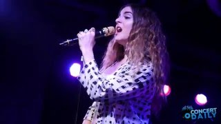 """JoJo performs """"Leave (Get Out)"""" Live at U Street Music Hall"""