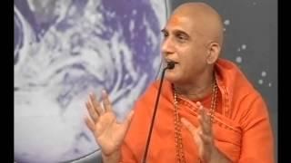 Avdheshanandji's Pravachan - Khandwa Part 1 of 5