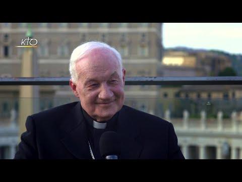 #SynodeAmazonie : le cardinal Ouellet pour le célibat