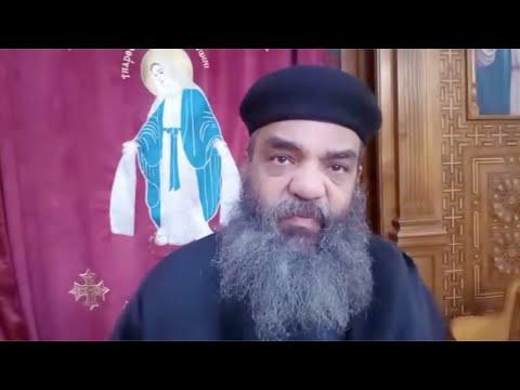 راعي كنيسة العذراء يشرح إجراءات استقبال المصلين بعد عودة الصلاة