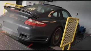 Video: Capristo Herstellerinformation und Produktvideo zum Porsche 911 Turbo 997