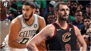 Cleveland Cavaliers vs Boston Celtics - Full Game Highlights   December 9, 2019   2019-20 NBA Season