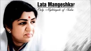 Lata Mangeshkar tere liye