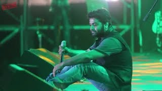 Arijit singh Samjhawan live in concert HD