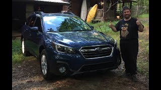 Subaru Outback Premium 2019 My New Car #IAmACreator #IRL Autos & Vehicles