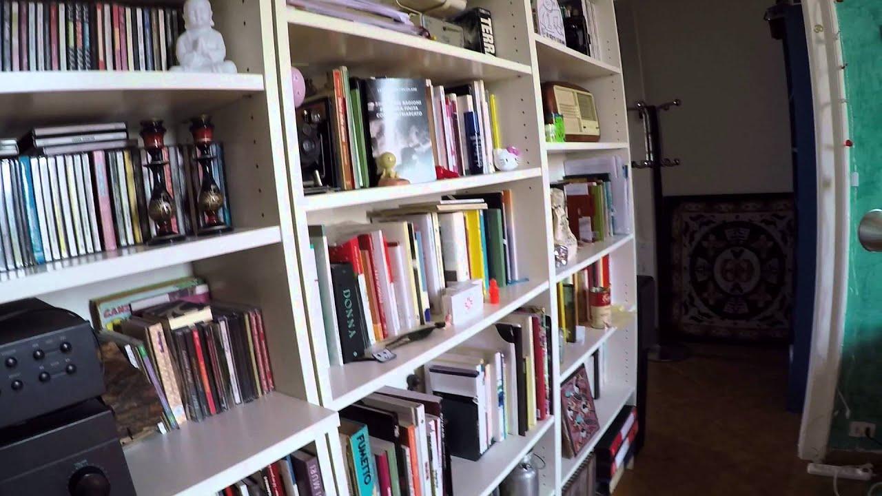 Accoglienti stanze solo per donne in un appartamento *pet friendly* a Forlanini, utenze incluse