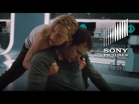 Video trailer för PASSENGERS - Time Out (In Theaters December 21)