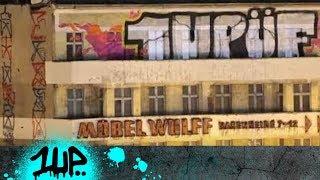 1UP & ÜF HERMANNPLATZ BALCONY - BERLIN