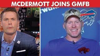Bills Head Coach Sean McDermott Reveals Secret to Bills' Defensive Success