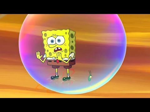 The SpongeBob Movie: Sponge Out of Water The SpongeBob Movie: Sponge Out of Water (Clip 'Team Work')