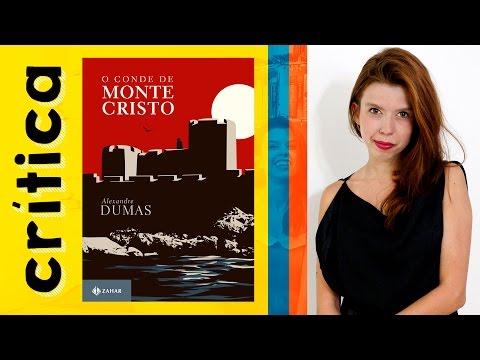 Os detalhes importam em O Conde de Monte Cristo | Crítica do Livro