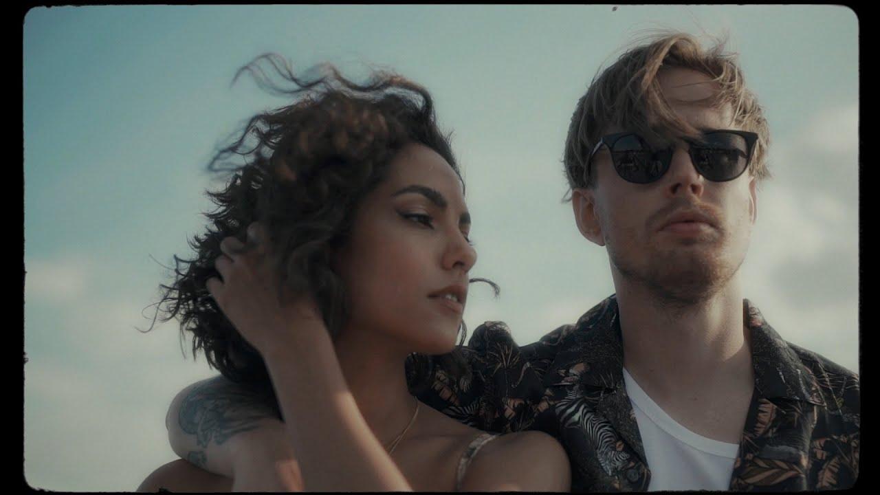 Paulie Garand & DJ Wich - Honey (feat. Zea)