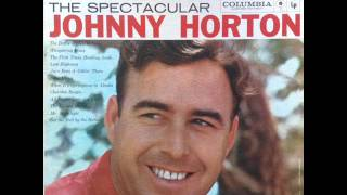 Johnny Horton - The Golden Rocket