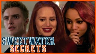 Download Youtube: 'Riverdale' 2x15: Choni Rises, Chic Falls & A Shocking Twin Returns to Town! | Sweetwater Secrets