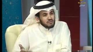 لقاء الجمعة مع د/طارق السويدان1-4 (20-5-2011) روتانا