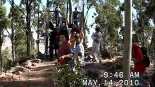 preview picture of video 'Caminata al Cerro Churuquella - Churuquella Hike - Sucre Bolivia'