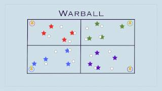 Gym Games - Warball