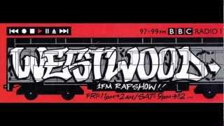 Big L freestyle - Westwood