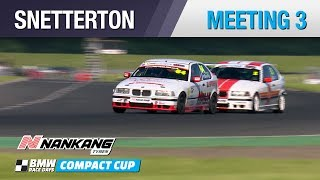 BMW_Compact_Cup - Snetterton2017 Rounds5 and 6