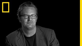 Matthew Perry | The '90s: Interview Outtakes thumbnail