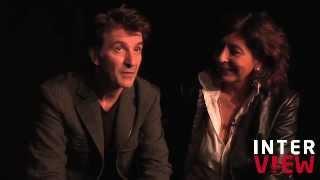 """Interview de Fred Banconi """"Voyages voyages"""""""