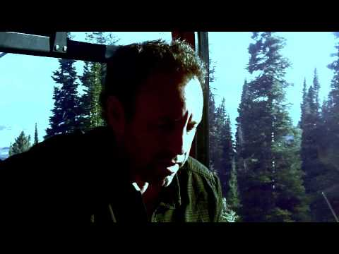 Lost at Sea (acoustic, live on the gondola, Teton Village, WY)