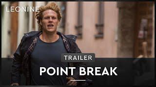 Point Break Film Trailer