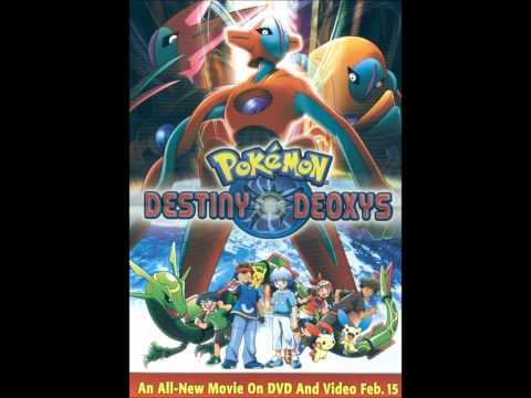 Pokemon Destiny Deoxys Wiki Pokemon Amino