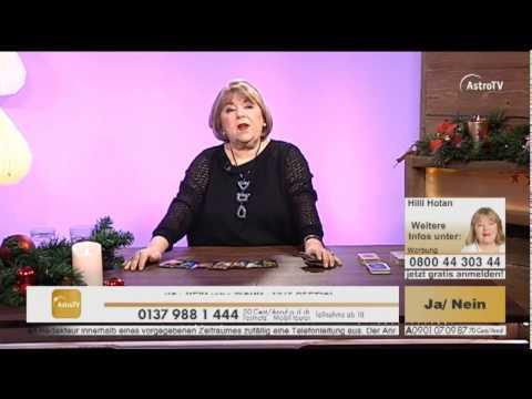 JA - NEIN - WANN-Die Schnellste Runde der Welt! mit Hilli Hotan Live auf AstroTV HD