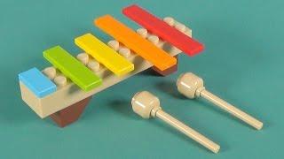 lego classic ideas 10694 - मुफ्त ऑनलाइन
