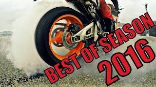 BEST OF 2016 MOTO SEASON