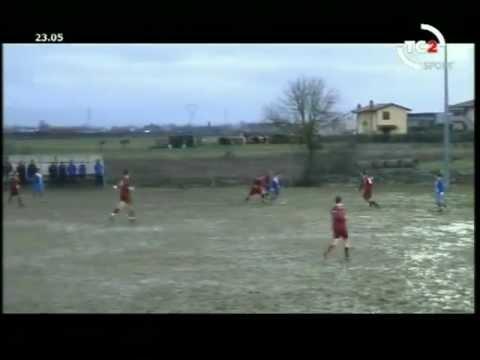 Preview video SAN DONATO - BAR BALDINI 3 - 1