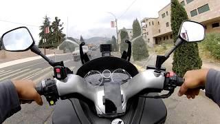 Мотопутешествие в Армению! часть 5