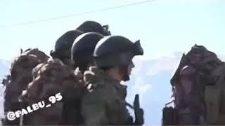 Муджахиды Чечни готовы поехать в любую точку мтра по первому приказу☝