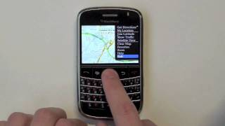 How to shut down apps on a BlackBerry
