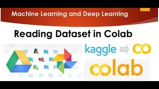3 Uploading data to Google Colab (local files, from gdrive