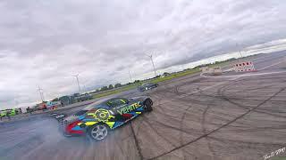 Driftcamp Burdinski FPV Drift Chase 2021
