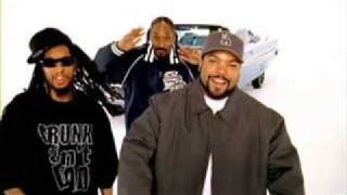Ice cube feat. Snoop Dogg & Lil Jon go to church