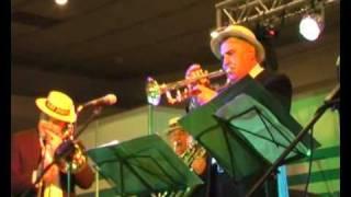 "Sweet Georgia Brown - jazz band  ""Dixie Joker"" диксиленд джаз бенд"