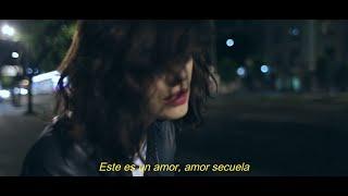 Amor Dificil - Daniela Spalla (Video)