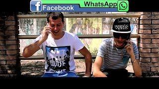 Dexter B & Clone Boy - Facebook Whatsapp ( OFFICIAL VIDEO)