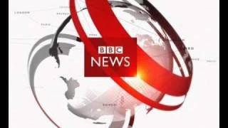 BBC News Theme (Guitar Remix) - Andy Gillion