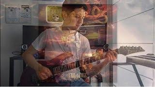 Suspiria (Ira Dei)/ Mägo de Oz Cover   Con SOLO
