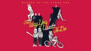 Queens Of The Stone Age The Way You Used To Do