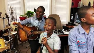 Os Amantes - Daniel (Cover by The Melisizwe Brothers)