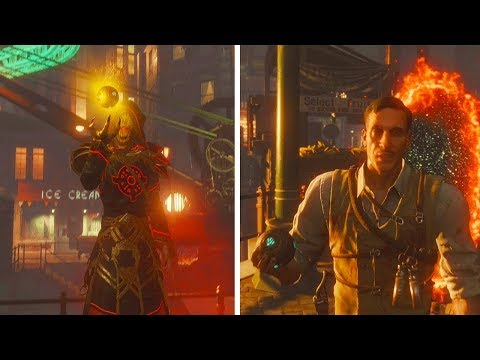 Download Black Ops 3 Zombies Shadows Of Evil Easter Egg
