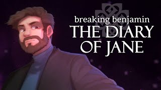 THE DIARY OF JANE - Breaking Benjamin [Metal   - YouTube