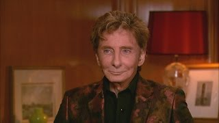 Barry Manilow Drops 30th Studio Album, Could Broadway Be Next?