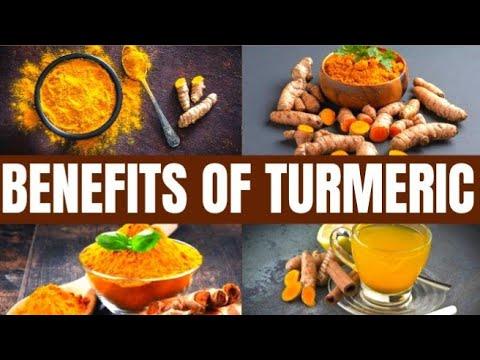 Top Evidence Based Health Benefits Of Turmeric.