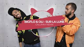 Bigflo Et Oli   Sur La Lune (Calumny Remix)